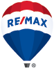 max ballon logo from REMAX real state team